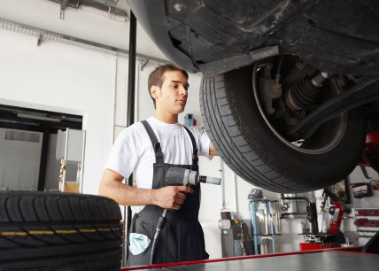 tire rotation service boise idaho
