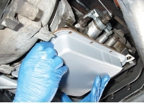 The Lube Center | Oil Change Boise